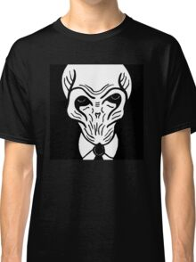 The Silence 2 Classic T-Shirt