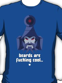 "Transformers - ""Scourge"" (with Slogan) T-Shirt"