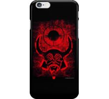 "Transformers - ""Unicron"" iPhone Case/Skin"