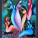 Art  by Dr. Harmeet Singh