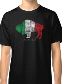 Buffalo Roots - Italian Classic T-Shirt