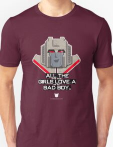 "Transformers - ""Starscream"" v2 Unisex T-Shirt"