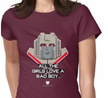 "Transformers - ""Starscream"" v2 Womens Fitted T-Shirt"