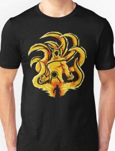 Naruto's Demon Kurama T-Shirt