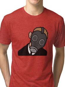 Are You My Mummy Tri-blend T-Shirt