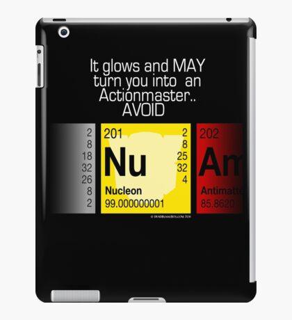 "Transformers - ""Nucleon"" iPad Case/Skin"