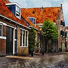 Goes, Netherlands by PhotoAmbiance