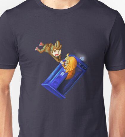 The the adventure! Unisex T-Shirt
