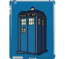 Public Call Box iPad Case/Skin