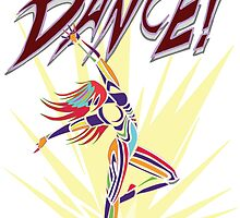 DANCE! by Brian Belanger