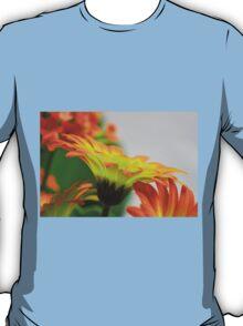Light Bulb Flower T-Shirt