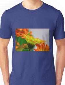 Light Bulb Flower Unisex T-Shirt