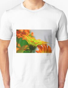 Light Bulb Flower T-Shirt