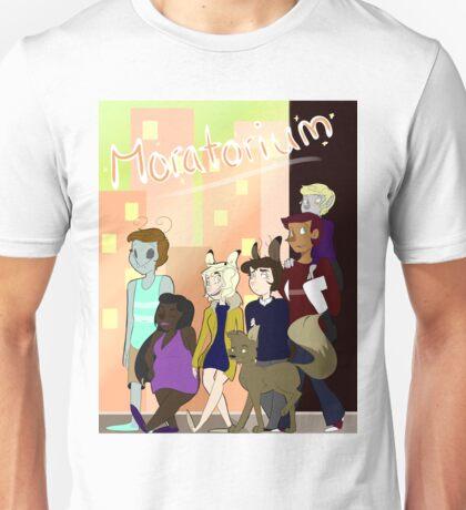 Moratorium Cover Unisex T-Shirt