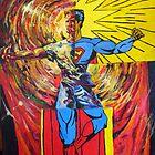 Hero Worship by Peter Mattson