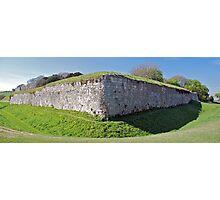 Carisbrooke Castle Photographic Print