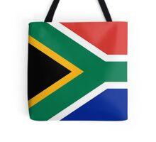 South Africa - Standard Tote Bag