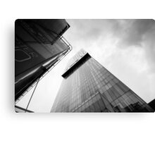 Beetham Tower, Manchester, England Canvas Print