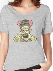 Heisenberg Making Ice Women's Relaxed Fit T-Shirt