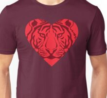 Love Tigers - Protect What You Love Unisex T-Shirt
