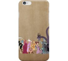 Hercules inspired design. iPhone Case/Skin