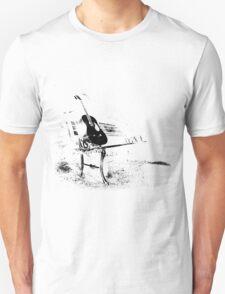 Bench white T-Shirt