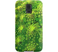 Romanesco Samsung Galaxy Case/Skin