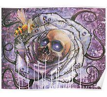 In death's garden Poster