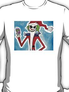 Jack-Joke Santa T-Shirt