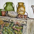 Carriage House Antiques by Brenda Dow