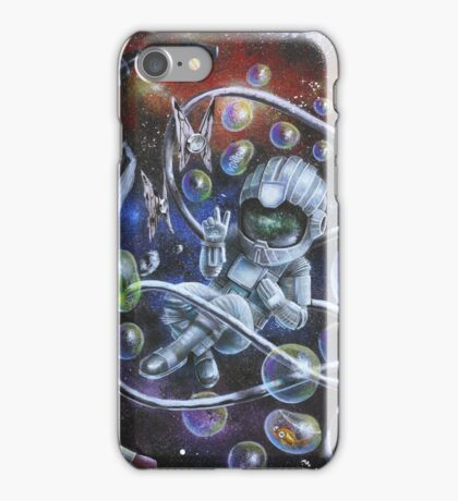 Infinite Creation iPhone Case/Skin