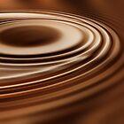 Liquid Chocolate by Nathalie Chaput