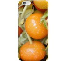 Tomatoes in Amsterdam Market iPhone Case/Skin