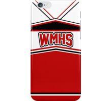Cheerios Uniform iPhone Case/Skin
