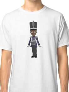 Abed's Uncontrollable Christmas - Troy Classic T-Shirt