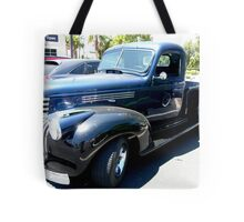1945 Chevy 1/2 ton Pickup Tote Bag