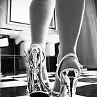 High Heels by Allegondashoot