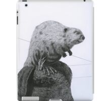 Paul iPad Case/Skin