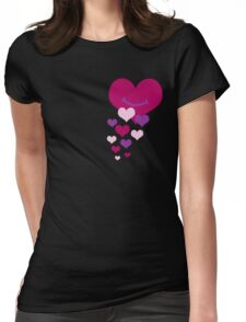 You make my heart smile T-Shirt