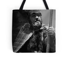 The Iceman Tote Bag