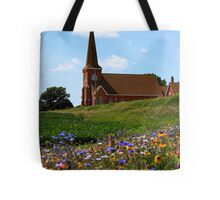 Rural Chrch Tote Bag