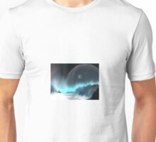 Iced Over Unisex T-Shirt