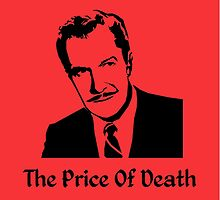 The Price Of Death by Andrew Alcock
