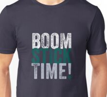 Boomstick Time! Unisex T-Shirt