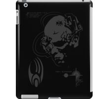 Assimilation!  iPad Case/Skin