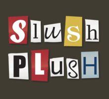 SlushPlush Logo by SlushPlush