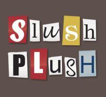 SlushPlush Logo Kids Clothes