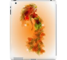 Woodland Nymph iPad Case/Skin
