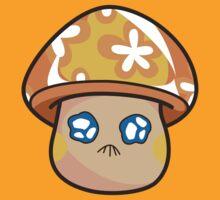 Feelzer Mushroom by SlushPlush