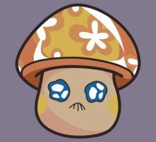 Feelzer Mushroom Kids Clothes